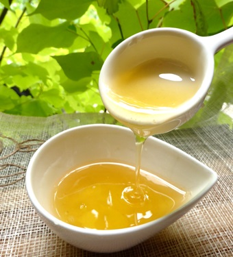 蜂蜜,ハチミツ,百花,産直市場ヤマサン
